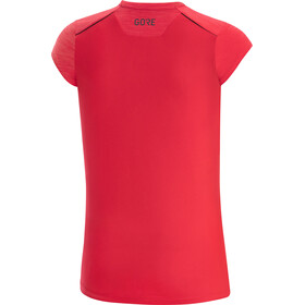 GORE WEAR R3 Shirt Women hibiscus pink